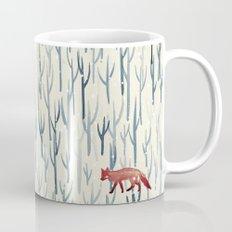 Winter Wood Mug