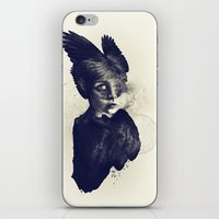 ♦  AURORA  ♦  iPhone & iPod Skin