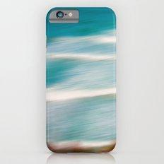 Sun, Sand & Sea Slim Case iPhone 6s