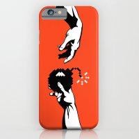 Hand of God iPhone 6 Slim Case