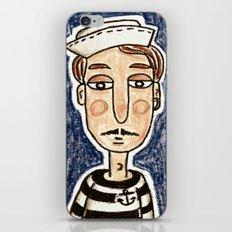 Dreams's Sailor iPhone & iPod Skin