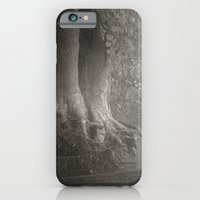 iPhone & iPod Case featuring River mist by Curt Saunier