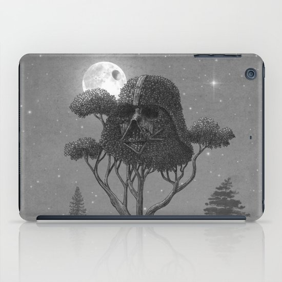 Dark Side of The Forest  iPad Case