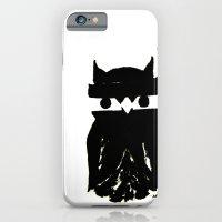 iPhone & iPod Case featuring The Last Ninja by Suzanne Kurilla