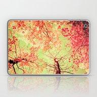 Color Drama II Laptop & iPad Skin
