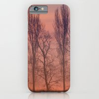 iPhone & iPod Case featuring Beyond the Dawn by John Dunbar