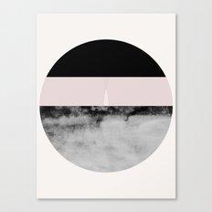 C6 Canvas Print