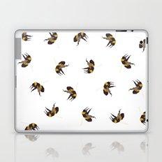 Bumble Bee Pattern Laptop & iPad Skin
