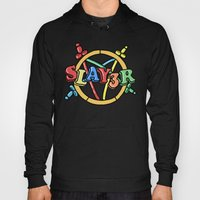Slayer—For Kids! Hoody