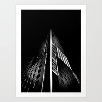 Trump Tower Toronto Cana… Art Print