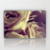 {English Rose} Laptop & iPad Skin