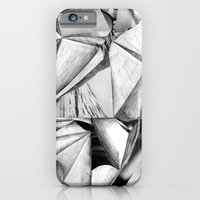 iPhone & iPod Case featuring discurso convincente sobre assunto desconhecido by carlos vala