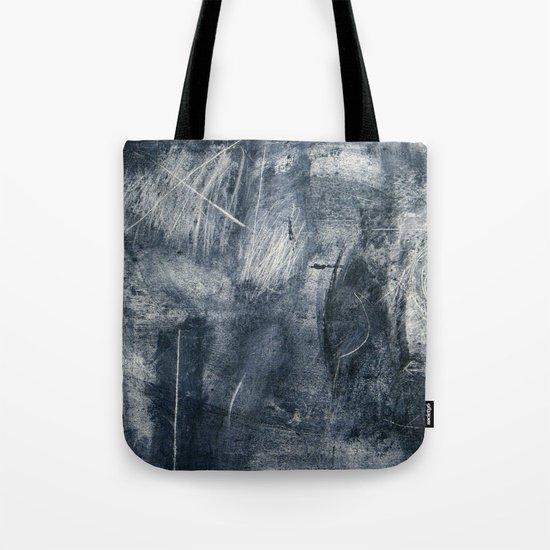ZOOMSCAPE SERIES #I  Tote Bag