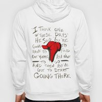 The Catcher In The Rye -… Hoody