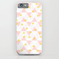 Throw kindness around like confetti iPhone 6 Slim Case