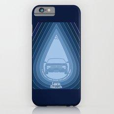 Lancia Montecarlo iPhone 6 Slim Case