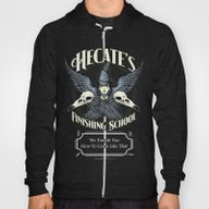 Hecate's Finishing Schoo… Hoody