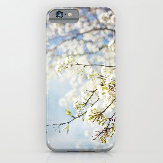 The Day Flew Away iPhone & iPod Case