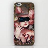 So tasty... iPhone & iPod Skin