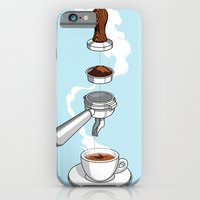 4 Reasons Why Coffee Is … iPhone 6 Slim Case