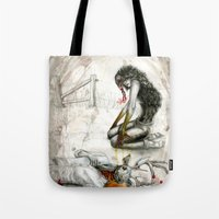 All Good Things To Those… Tote Bag