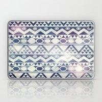 Tribal Gathering Laptop & iPad Skin