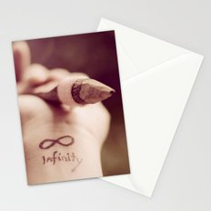 Infinity... and Beyond!  Stationery Cards