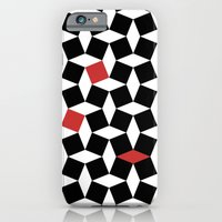 El Batha Pattern iPhone 6 Slim Case