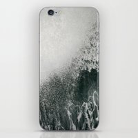 Maine Ferry Wake iPhone & iPod Skin