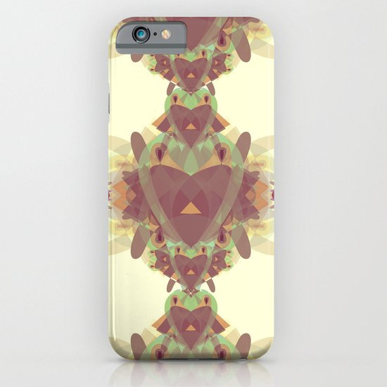 Euphoria iPhone & iPod Case