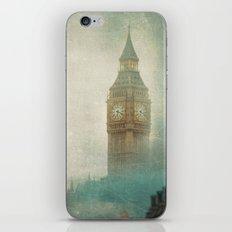 London Surreal iPhone & iPod Skin