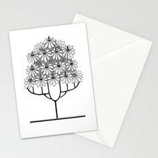 Tree Collection -1 Stationery Cards