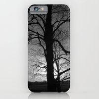 Spooky  iPhone 6 Slim Case