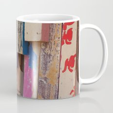 Paint Sticks Mug