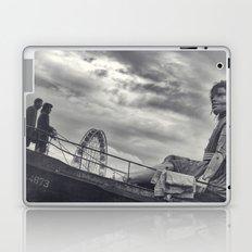 Sea Odyssey Laptop & iPad Skin