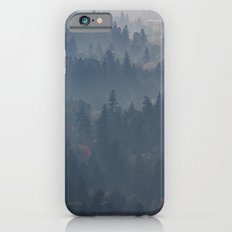 Hazy Layers iPhone 6 Slim Case