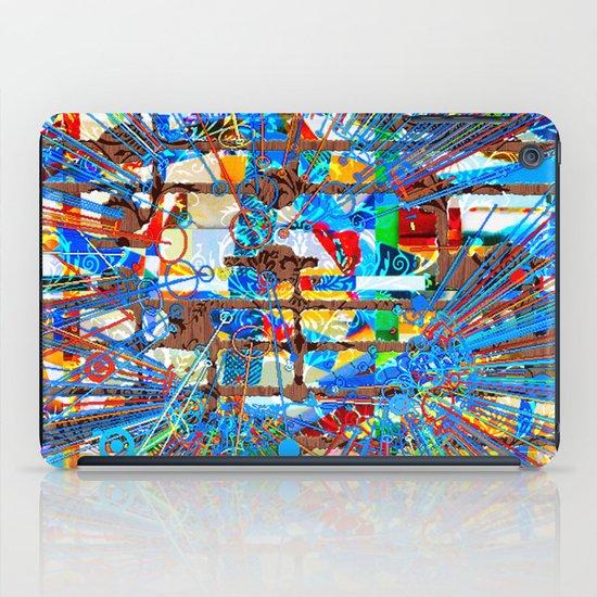 Shawn (Goldberg Variations #28) iPad Case