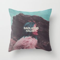 Halsey Throw Pillow