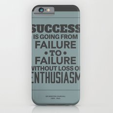 Success Slim Case iPhone 6s