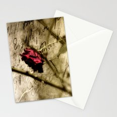 One Good Kiss Stationery Cards