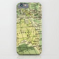 Oz Land Slim Case iPhone 6s