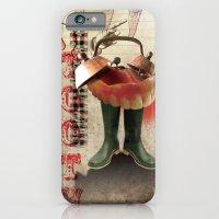 l'arracheur de dent iPhone 6 Slim Case