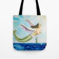 Creative Freedom Tote Bag