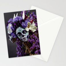 Willow Blossom Muertita Detail Stationery Cards