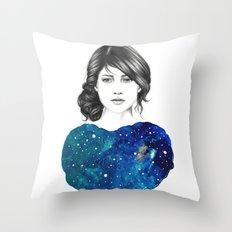 CARINA Throw Pillow