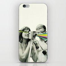 Back To Basics iPhone & iPod Skin