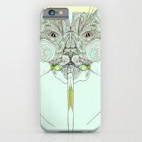 UzumakiKat I V2 iPhone 6 Slim Case