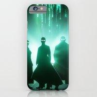 The Matrix iPhone 6 Slim Case