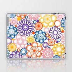 BOLD & BEAUTIFUL quirky Laptop & iPad Skin