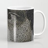 Edward Scissorhands Scre… Mug